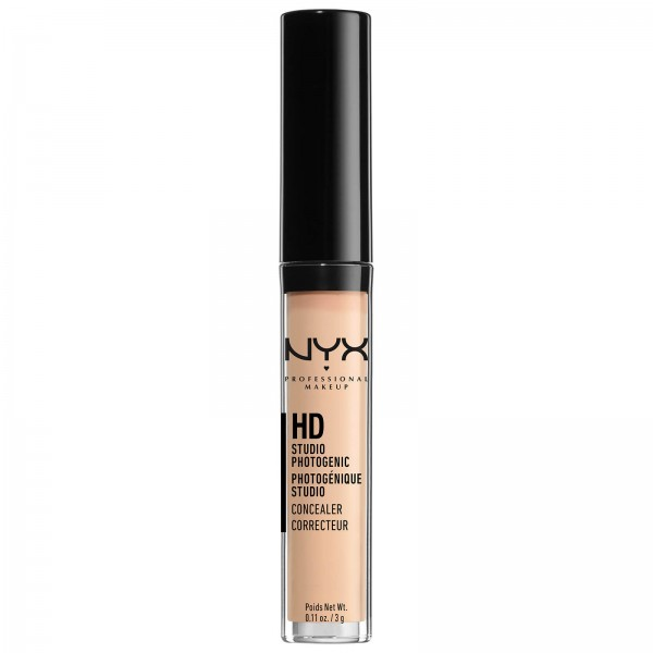 NYX Professional Makeup HD Photogenic Concealer LIGHT CW03