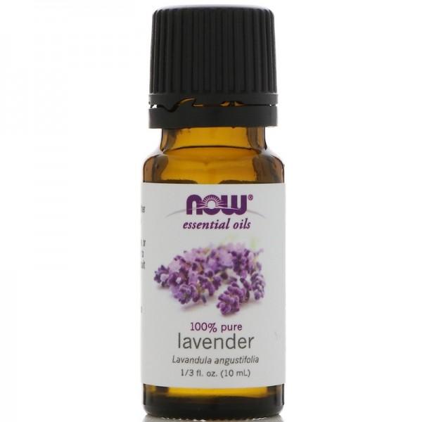 NOW FOODS Essential Oils, Lavender