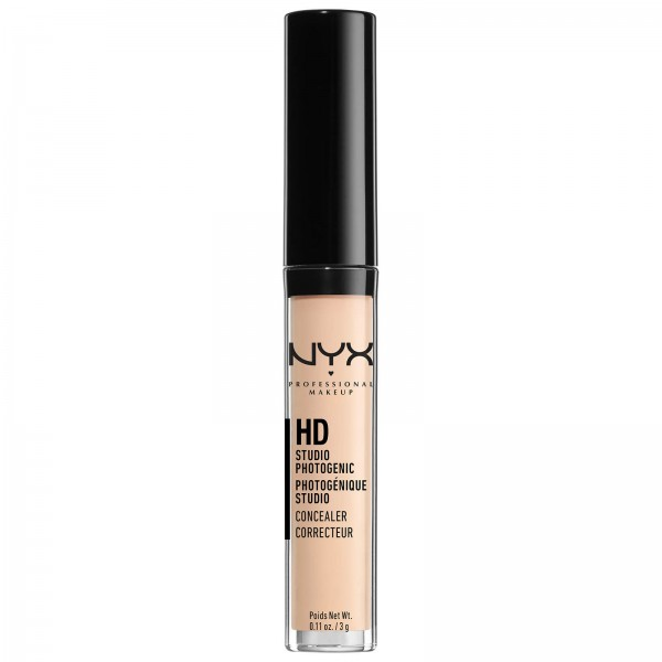 NYX Professional Makeup HD Photogenic Concealer Wand FAIR CW02