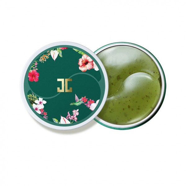 JAYJUN Green Tea Eye Gel Patch, Dark Circle