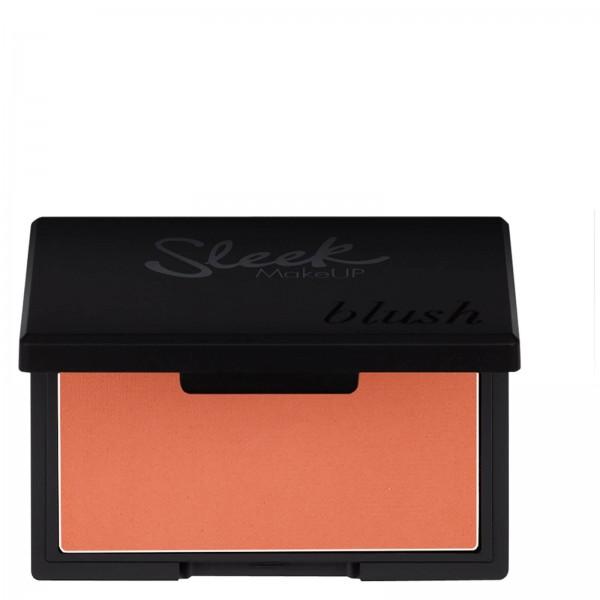Sleek MakeUP Blush 6g Life`s a Peach