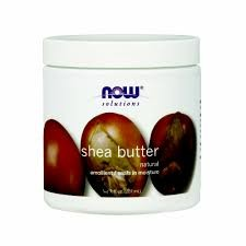 Now Foods Shea Butter 100%