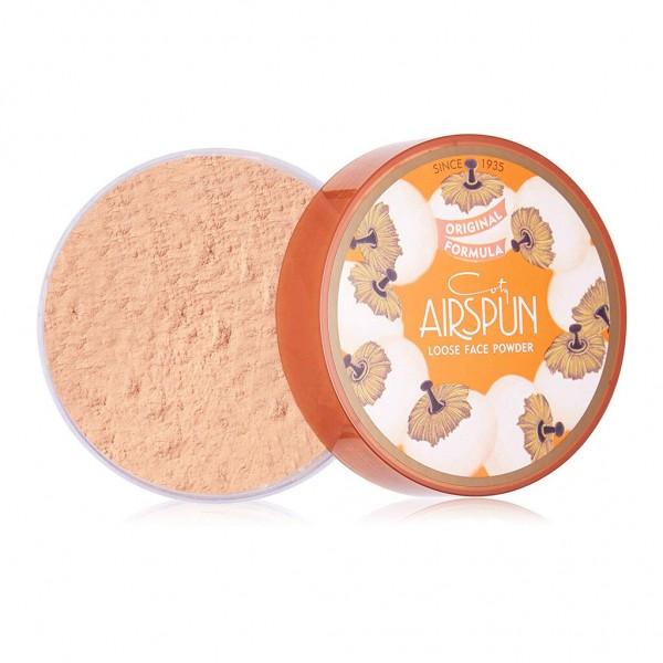 Airspun, Loose Face Powder, Translucent 070-24, 2.3 oz (65 g)