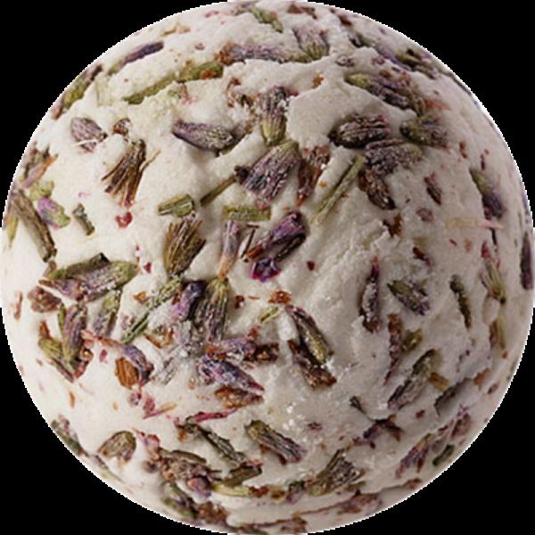 Bomb Cosmetics - Lavender Bath Creamer - Butter S