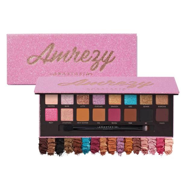 ANASTASIA Amrezy Eye Shadow Palette
